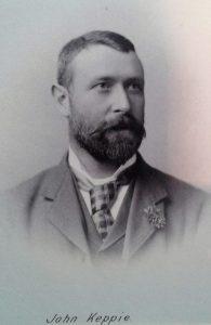 John Keppie – Architect(1862-1945)