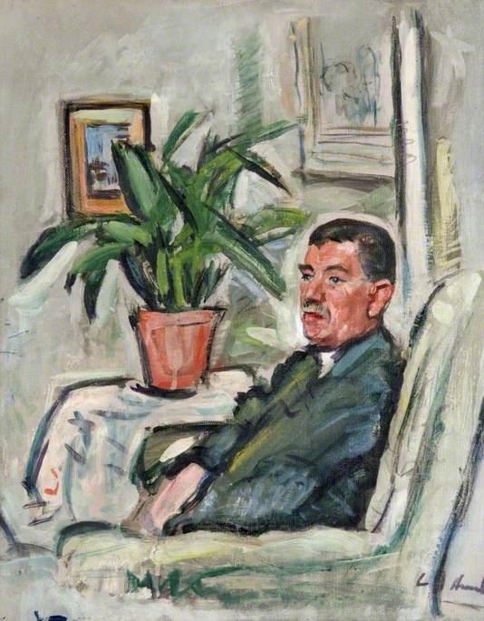 William McInnes (1868-1944)
